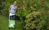 VIKING 3-oji serija - elektrinės vejapjovės vejai iki 500 m²