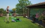 VIKING 4-oji serija - benzininės vejapjovės vejai iki 1200 m²