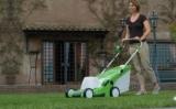 VIKING 5-oji serija - elektrinės vejapjovės vejoms iki 800 m²