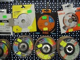 1 pjovimo diskai viktoro gilvonausko imone Gargzdai